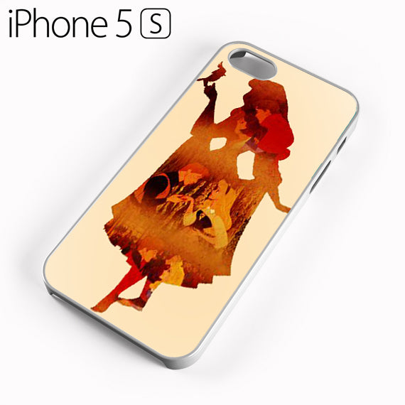 Princes Aurora Art - iPhone 5 Case - Tatumcase