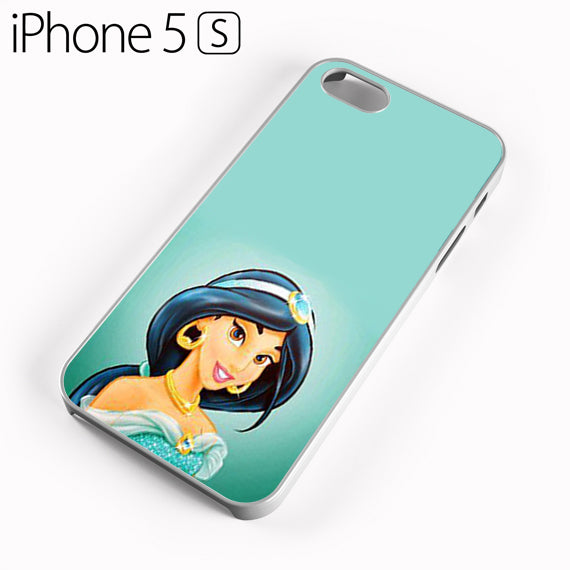 Princess Jasmine YDP - iPhone 5 Case - Tatumcase