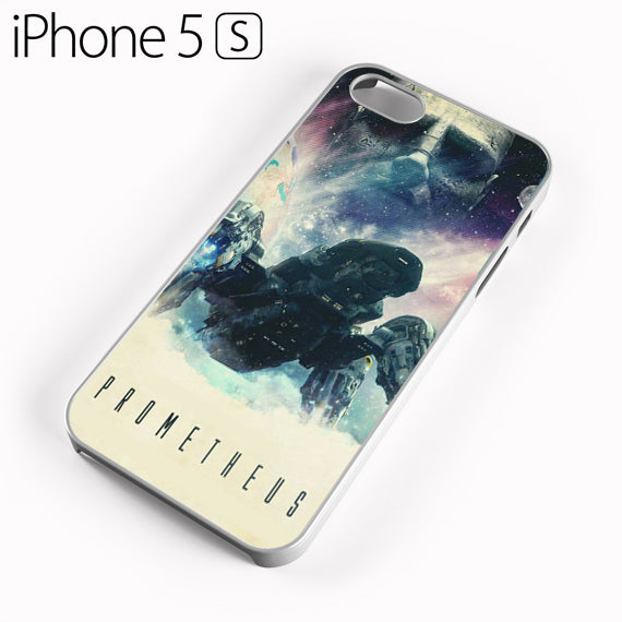 Prometheus - iPhone 5 Case - Tatumcase