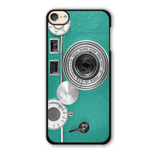 Retro Vintage Phone Phonecase Cover Case For Apple Ipod 4 Ipod 5 Ipod 6