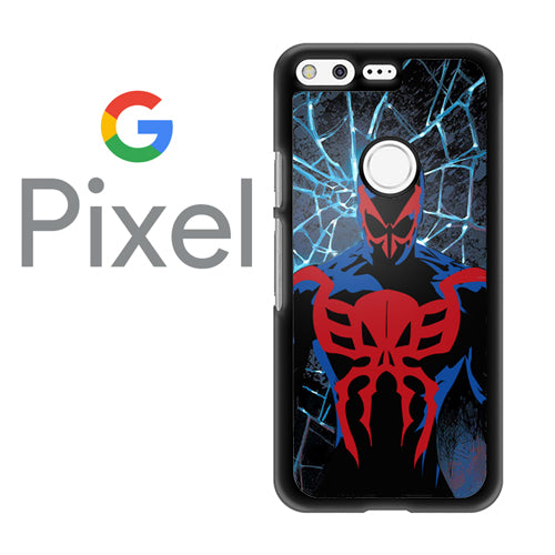 Spiderman 2099 Cool  - Google Pixel Case Tatumcase