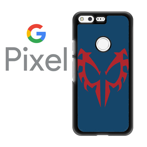 Spiderman 2099 Face  - Google Pixel Case Tatumcase