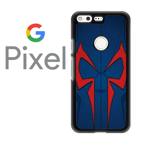 Spiderman 2099 Mask  - Google Pixel Case Tatumcase