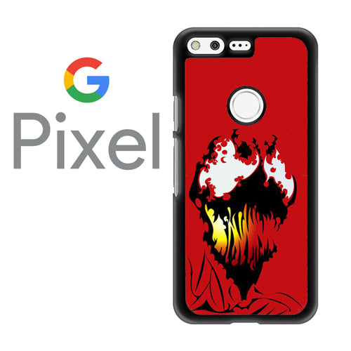 Spiderman Carnage 3  - Google Pixel Case Tatumcase