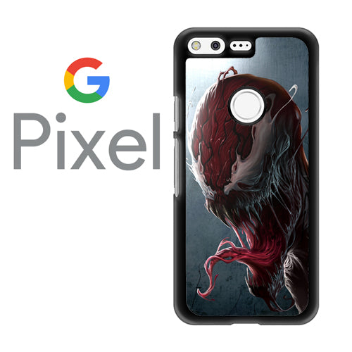 Spiderman Carnage 5  - Google Pixel Case Tatumcase