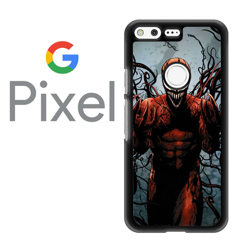 Spiderman Carnage 6  - Google Pixel Case Tatumcase