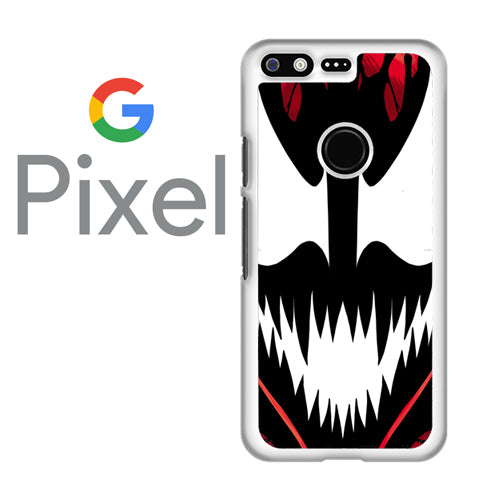Spiderman Carnage Face 3  - Google Pixel Case Tatumcase