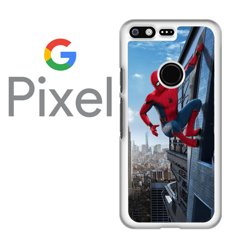 Spiderman Homecoming 3 HC  - Google Pixel Case Tatumcase