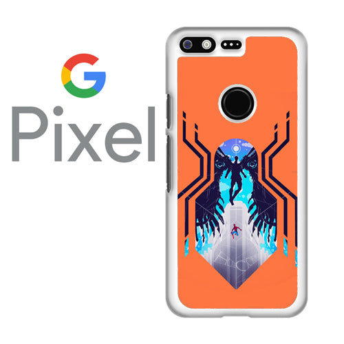 Spiderman Homecoming 5 HC  - Google Pixel Case Tatumcase