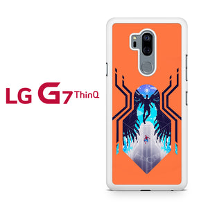 Spiderman Homecoming 5 HC, LG G7 ThinQ Case, Tatumcase