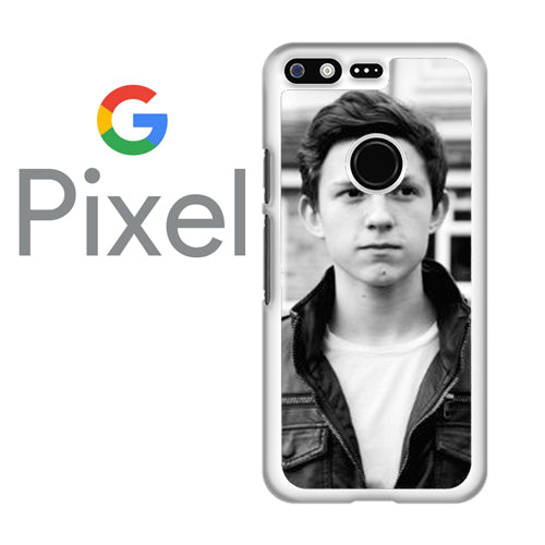 Spiderman Tom Holland 3  - Google Pixel Case Tatumcase