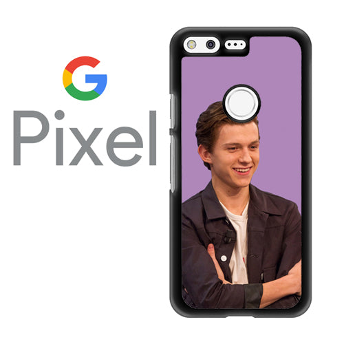 Spiderman Tom Holland 5  - Google Pixel Case Tatumcase