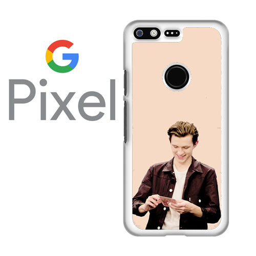 Spiderman Tom Holland 6  - Google Pixel Case Tatumcase