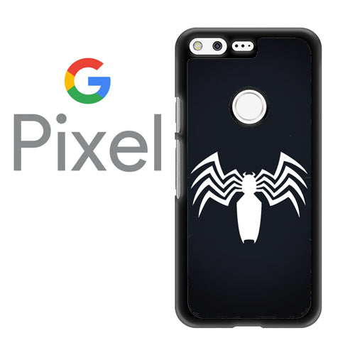 Spiderman Venom Logo  - Google Pixel Case Tatumcase
