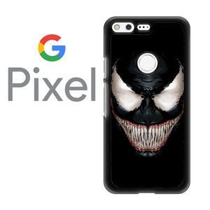 Spiderman Villain Venom - Z  - Google Pixel Case Tatumcase
