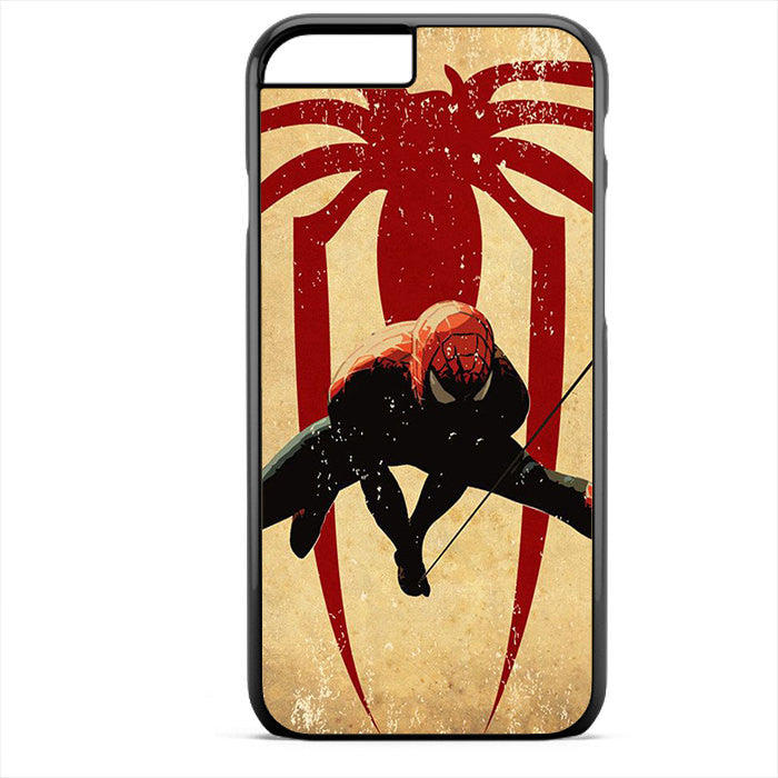 best service 60c3a 5673f Spiderman Marvel TATUM-9881 Apple Phonecase Cover For Iphone SE Case