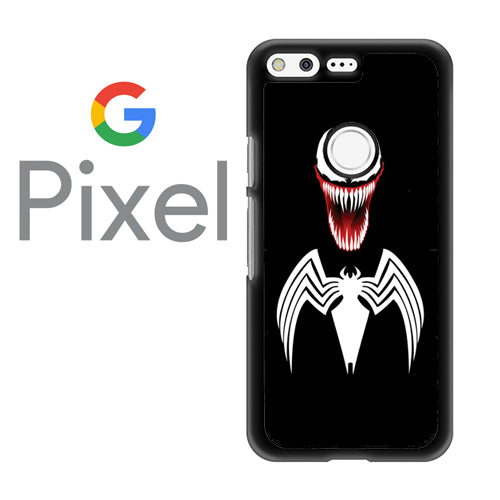 Spiderman's Villain Venom  - Google Pixel Case Tatumcase