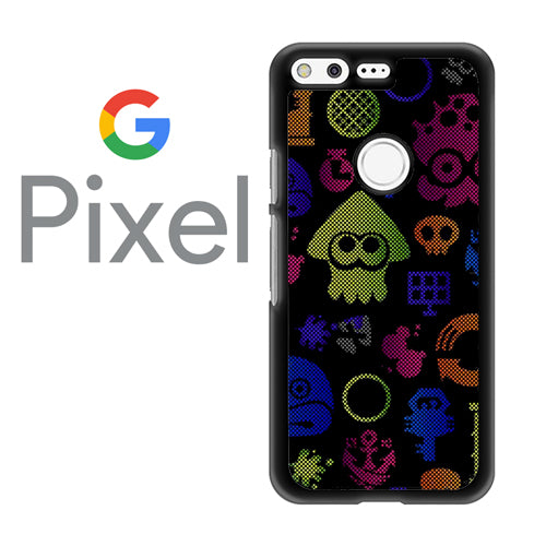 Splatoon 4 GT  - Google Pixel Case Tatumcase