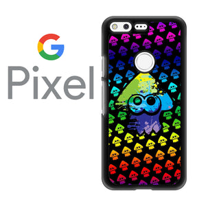 Splatoon 5 GT  - Google Pixel Case Tatumcase