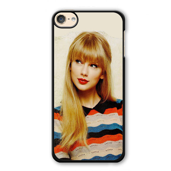Taylor Swift Phonecase Cover Case For Apple Ipod 4 Ipod 5 Ipod 6