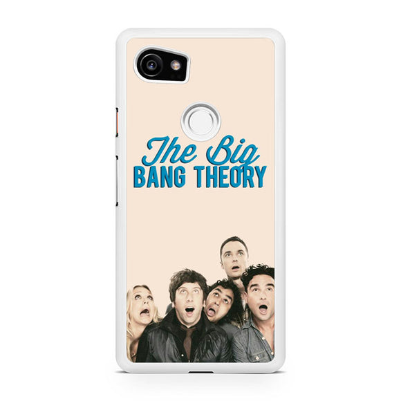 The Big Bang Theory AA, Custom Phone Case, Google Pixel 2 XL Case, Pixel 2 XL Case, Tatumcase