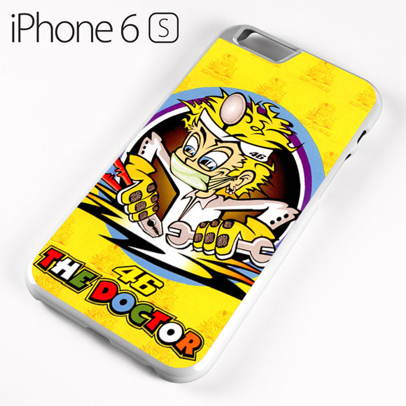 The Doctor Valentino Rossi TY - iPhone 6 Case - Tatumcase