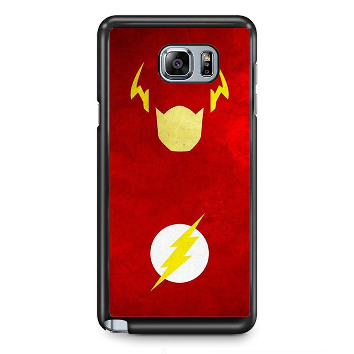 The Flash Samsung Phonecase For Samsung Galaxy Note 2 Note 3 Note 4 Note 5  Note Edge