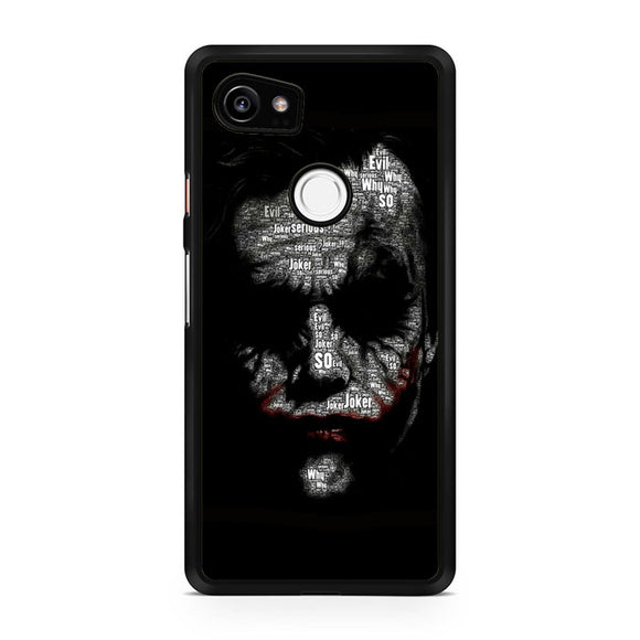 The Joker GT, Custom Phone Case, Google Pixel 2 XL Case, Pixel 2 XL Case, Tatumcase