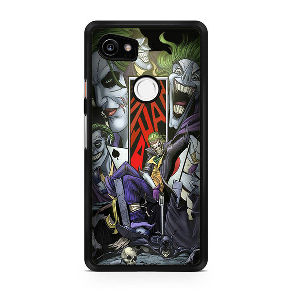 The Jokers GT, Custom Phone Case, Google Pixel 2 XL Case, Pixel 2 XL Case, Tatumcase