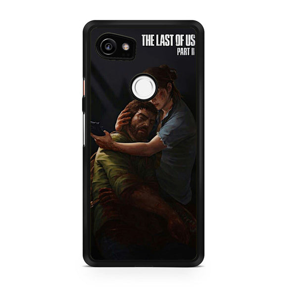 The Last of Us Part II 2 AA, Custom Phone Case, Google Pixel 2 XL Case, Pixel 2 XL Case, Tatumcase