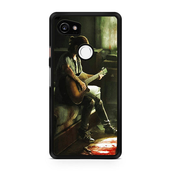 The Last of us Part II AA, Custom Phone Case, Google Pixel 2 XL Case, Pixel 2 XL Case, Tatumcase