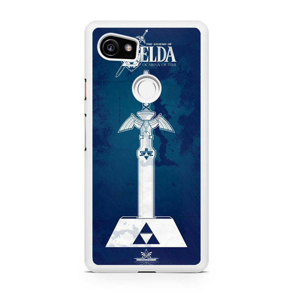 The Legend of Zelda 1 AA, Custom Phone Case, Google Pixel 2 XL Case, Pixel 2 XL Case, Tatumcase