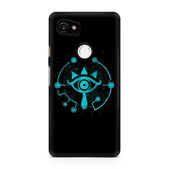 The Legend of Zelda 4 AA, Custom Phone Case, Google Pixel 2 XL Case, Pixel 2 XL Case, Tatumcase