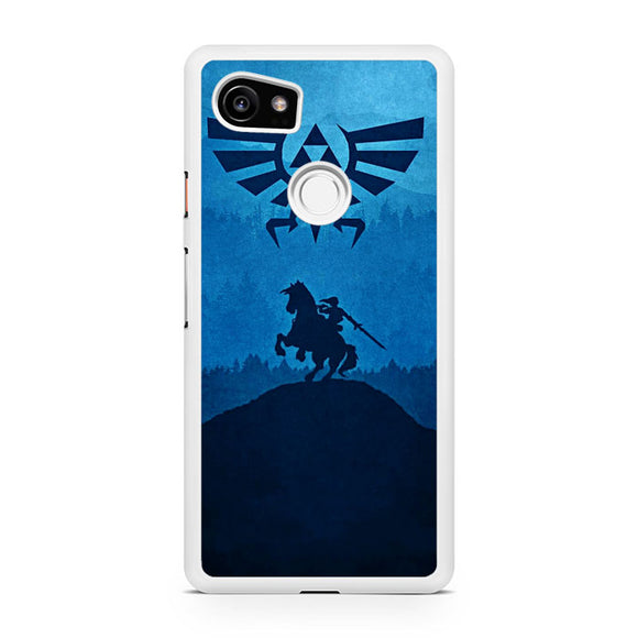 The Legend of Zelda 6 AA, Custom Phone Case, Google Pixel 2 XL Case, Pixel 2 XL Case, Tatumcase