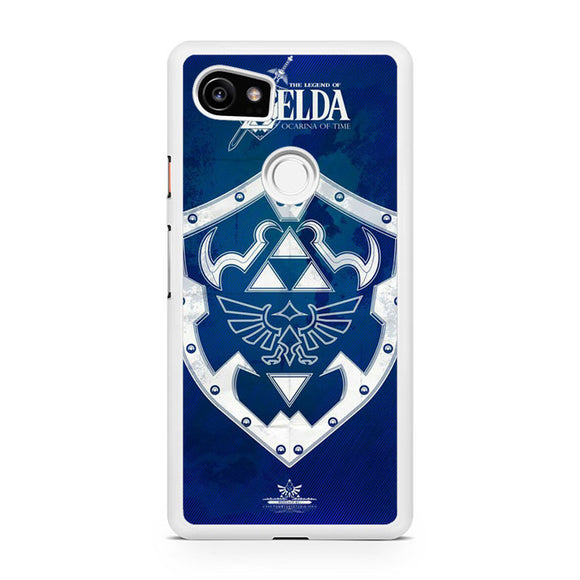 The Legend of Zelda 7 AA, Custom Phone Case, Google Pixel 2 XL Case, Pixel 2 XL Case, Tatumcase