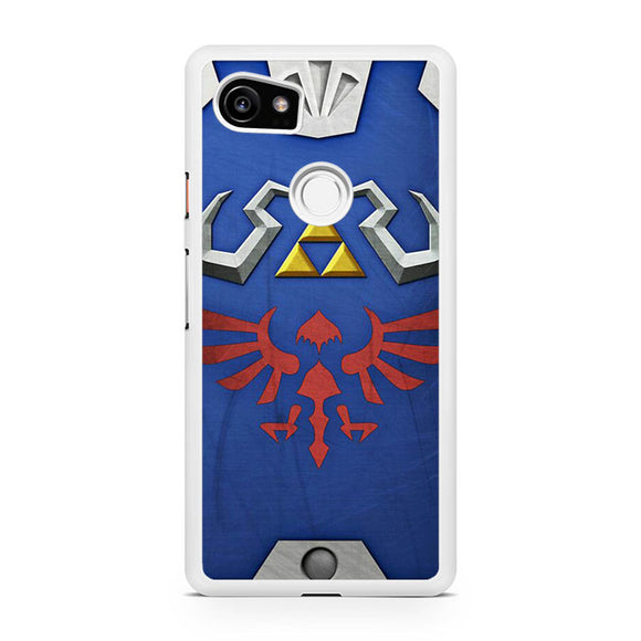 The Legend of Zelda Breath of the Wild 3 AA, Custom Phone Case, Google Pixel 2 XL Case, Pixel 2 XL Case, Tatumcase