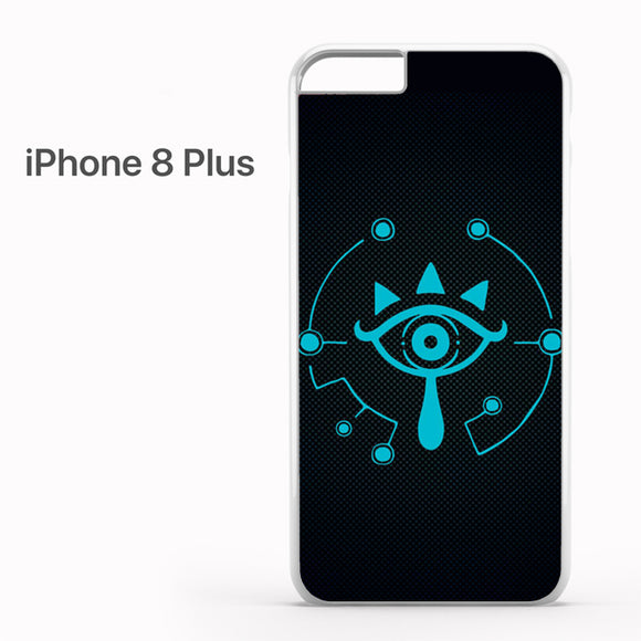 The Legend of Zelda Logo AB - iPhone 8 Plus Case - Tatumcase