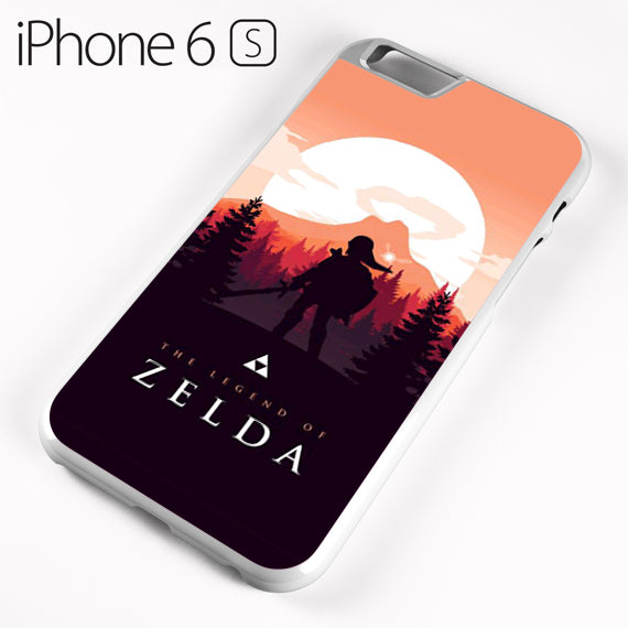 The Legend of Zelda  YT - iPhone 6 Case - Tatumcase