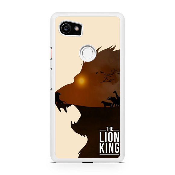 The Lion Kings AA, Custom Phone Case, Google Pixel 2 XL Case, Pixel 2 XL Case, Tatumcase