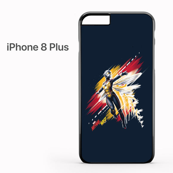 The Wasp TY - iPhone 8 Plus Case - Tatumcase