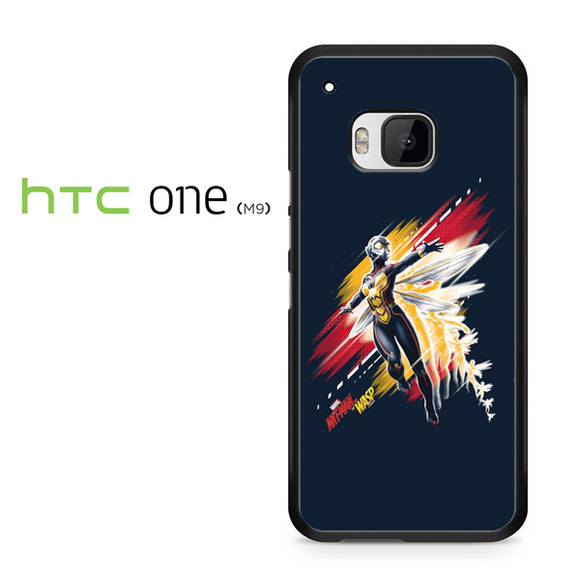 The Wasp TY - HTC M9 Case - Tatumcase