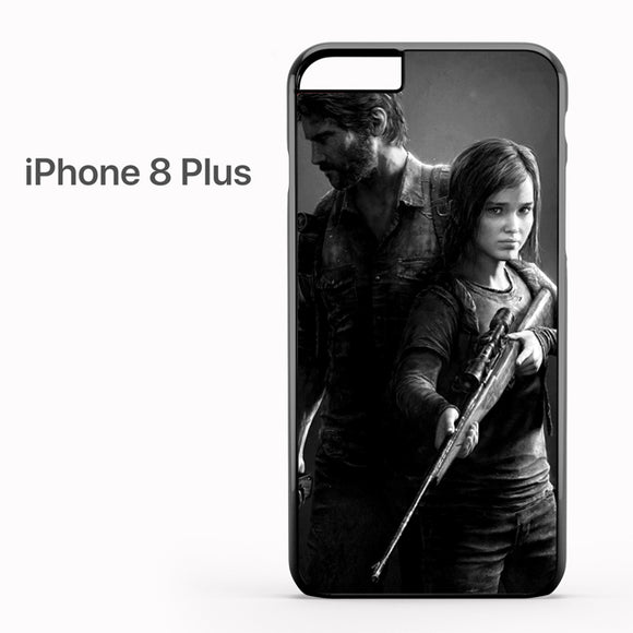 The last of us 2 TY - iPhone 8 Plus Case - Tatumcase