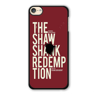 The Shawshank Redemption Phonecase Cover Case For Apple Ipod 4 Ipod 5 Ipod 6