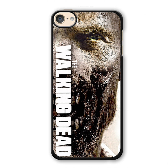 The Walking Dead Series Phonecase Cover Case For Apple Ipod 4 Ipod 5 Ipod 6