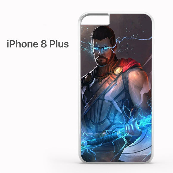 Thor Avengers Infinity War TY - iPhone 8 Plus Case - Tatumcase