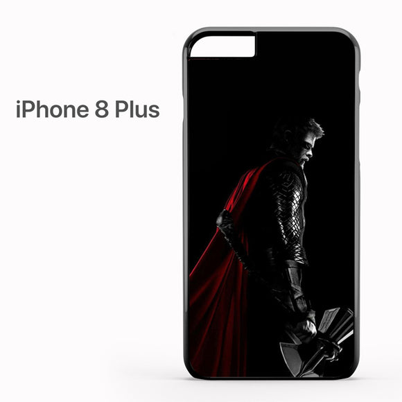 Thor Infinity War TY - iPhone 8 Plus Case - Tatumcase