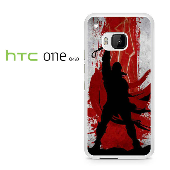Thor in the Shadow AB - HTC M9 Case - Tatumcase