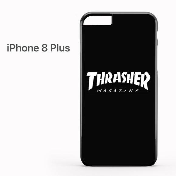 Thrasher magazine TY - iPhone 8 Plus Case - Tatumcase