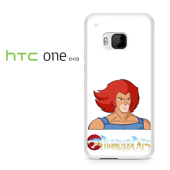 Thundercats Lion O - HTC M9 Case - Tatumcase
