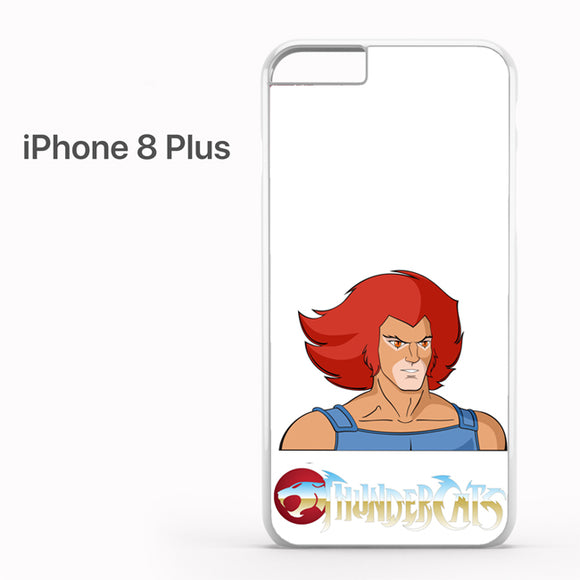 Thundercats Lion O - iPhone 8 Plus Case - Tatumcase